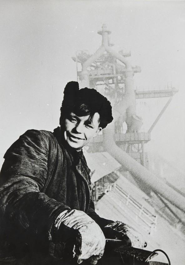 И. М. Шагин
