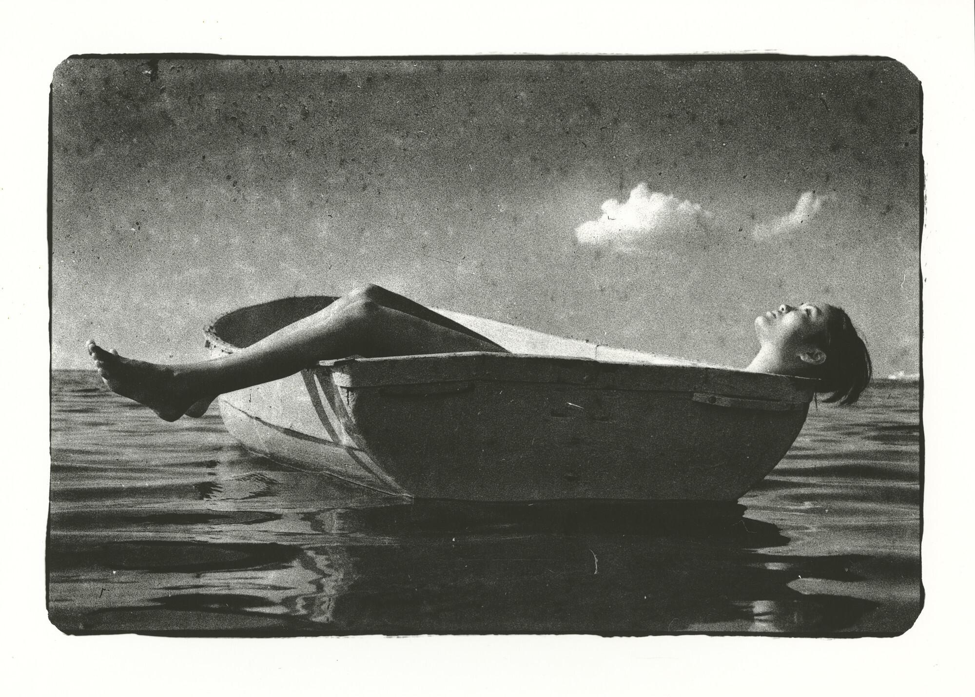 Дмитрий Провоторов.    Из серии«The end»     2010