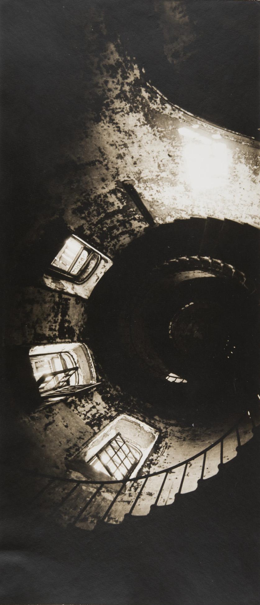 С. А. Фалин.  Из цикла «Магия превращения» 1977
