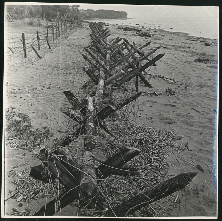 Б. П. Кудояров.    Оборонительные сооружения Ленинграда   1942