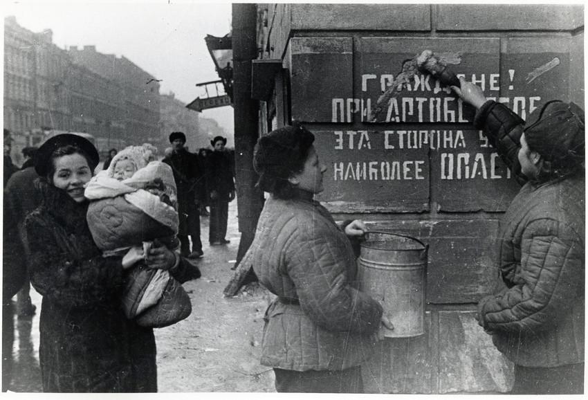 Б. П. Кудояров.    Конец войны   Весна1944
