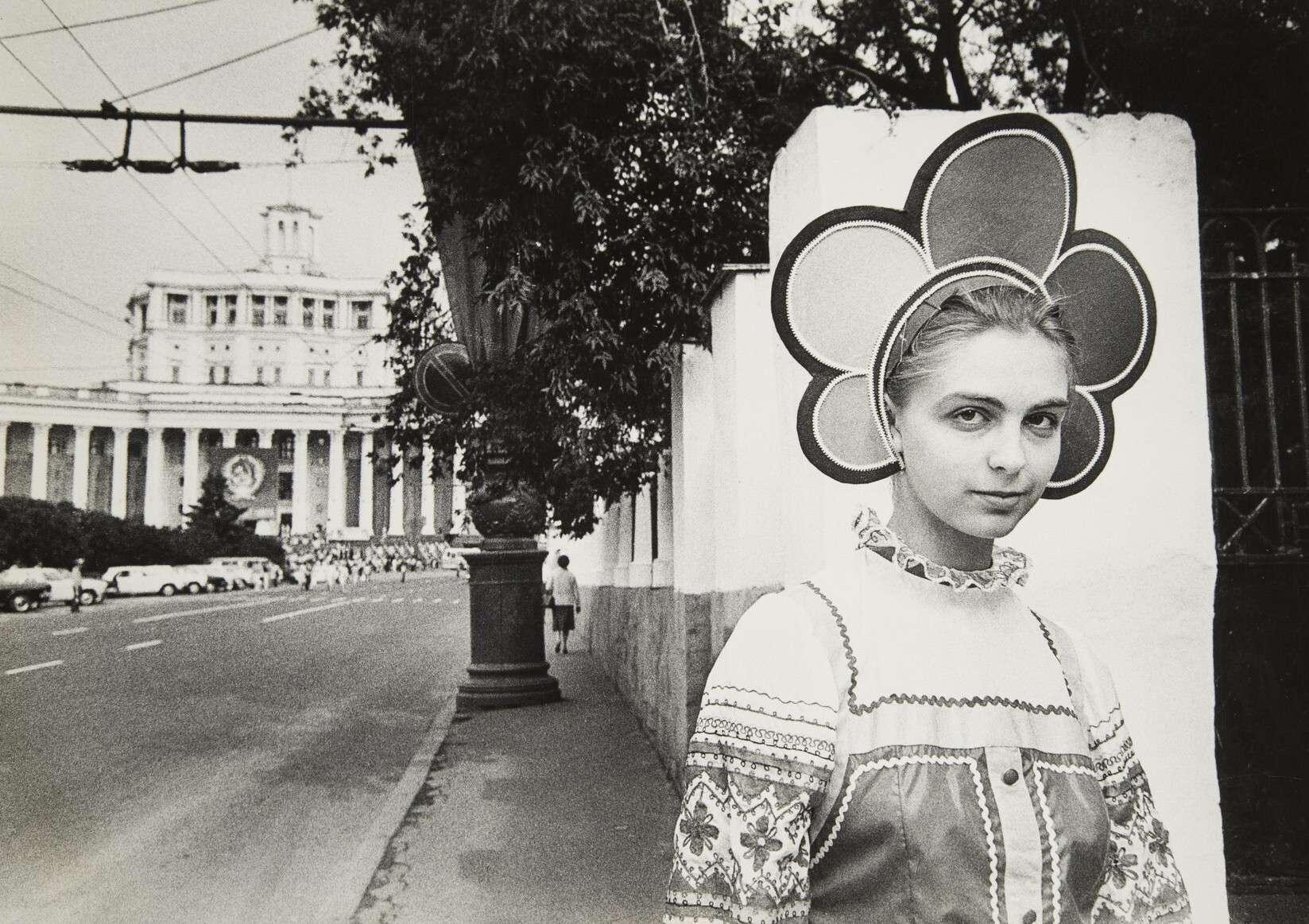Сергей Королев.    Без названия   Москва, 1985