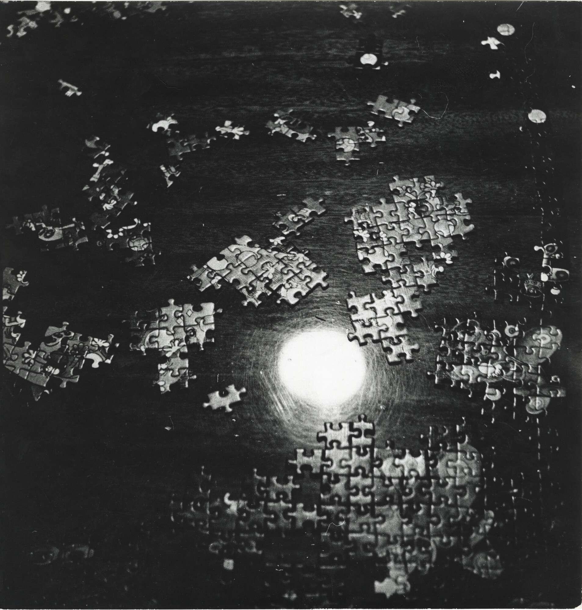 Борис Михалевкин.    Галактика   1999