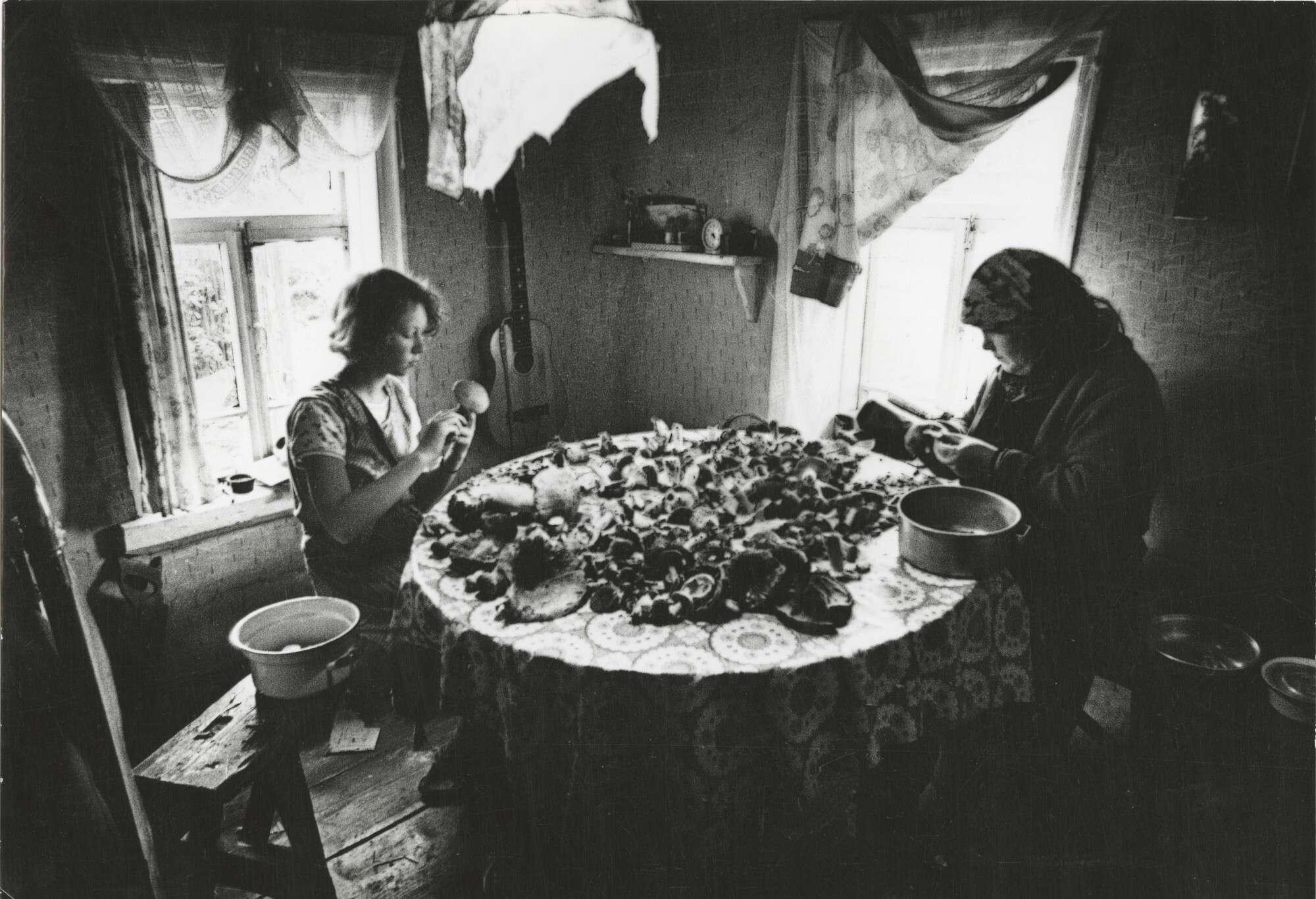 Борис Михалевкин.    Август   1973