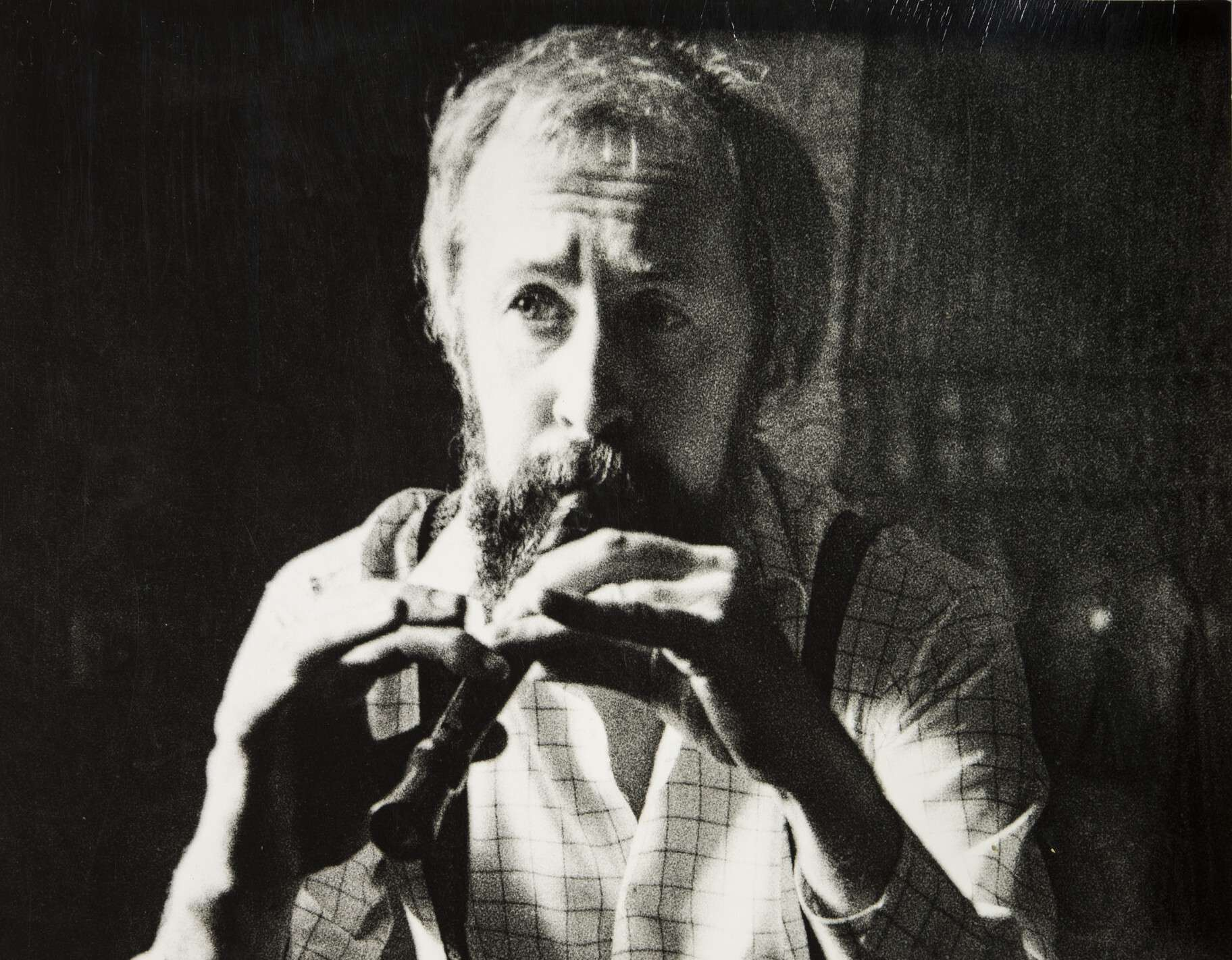 Борис Михалевкин.    Пан   1990‑е