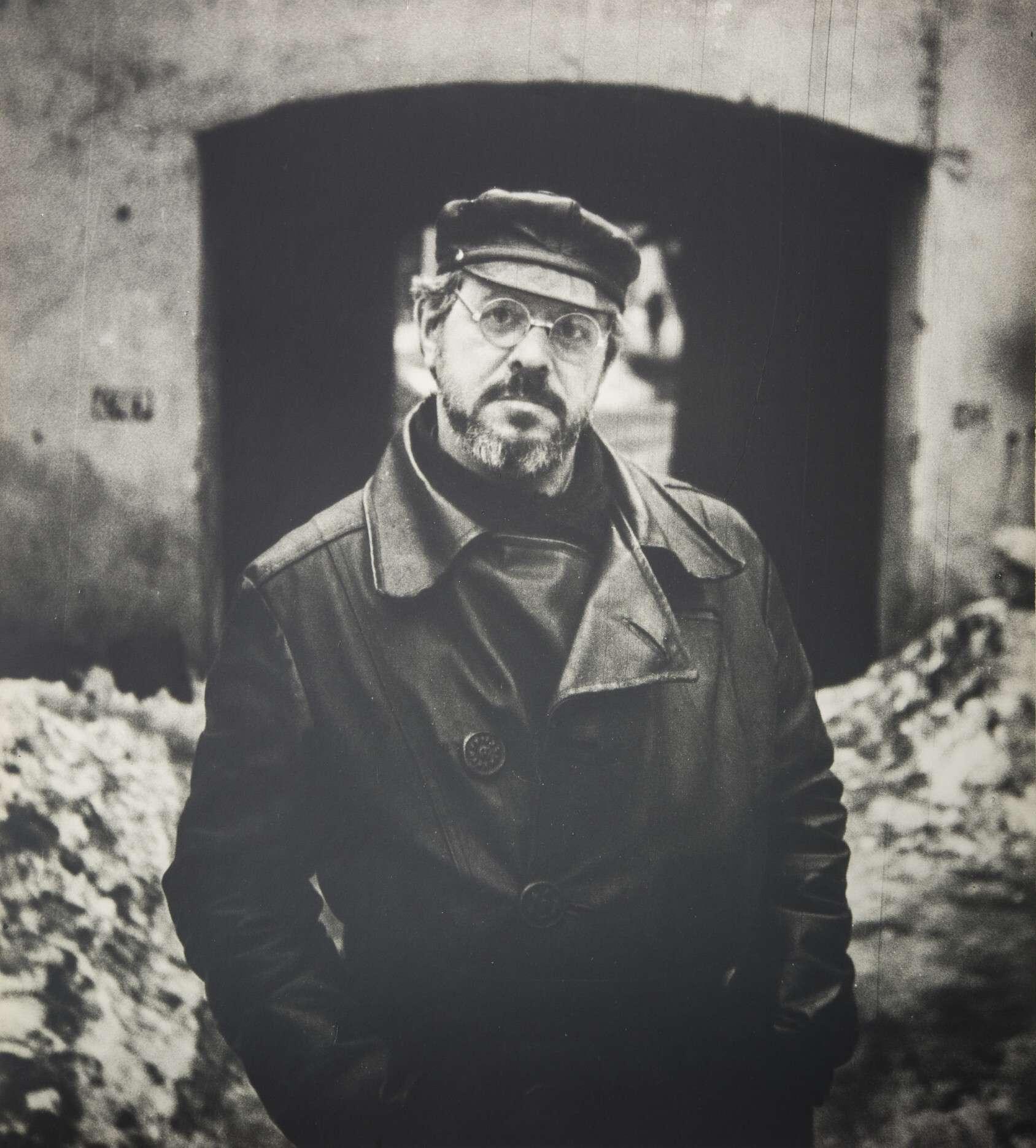 Борис Михалевкин.    Олег Бахарев – фотограф   1980‑е