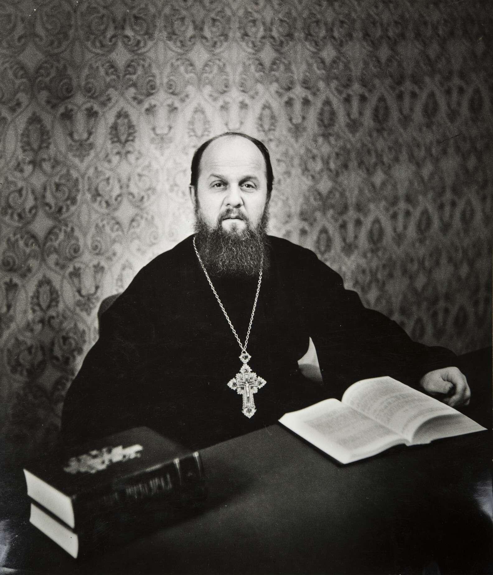 Борис Михалевкин.    ВладимирСорокин   1990‑е