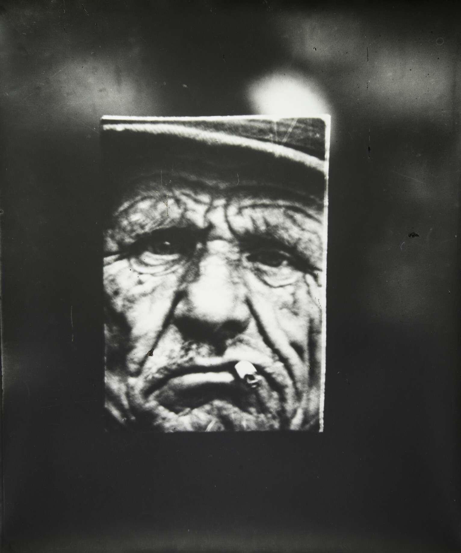 Борис Михалевкин.    Эхо   1966