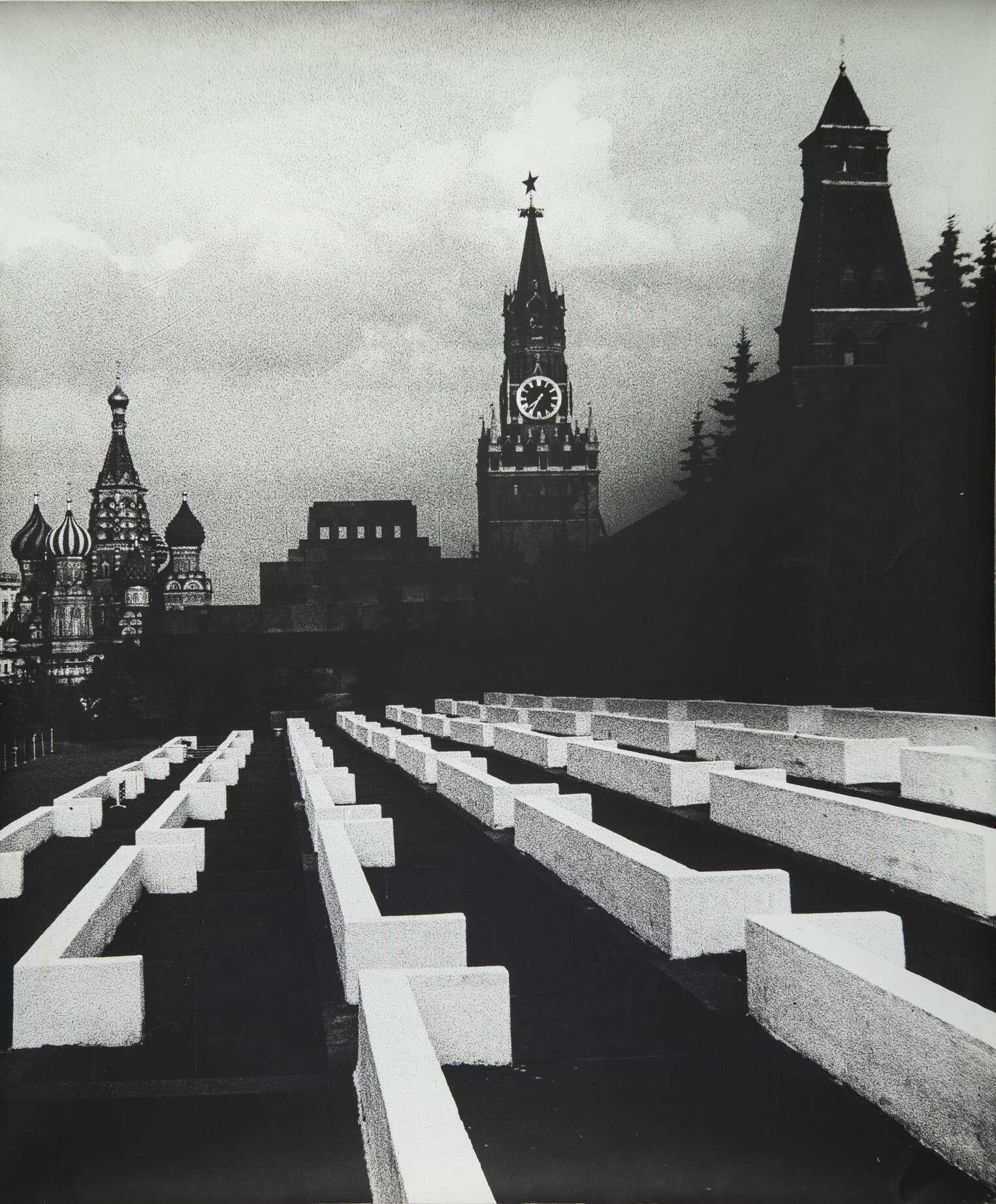 Борис Михалевкин.    Реквием   1978