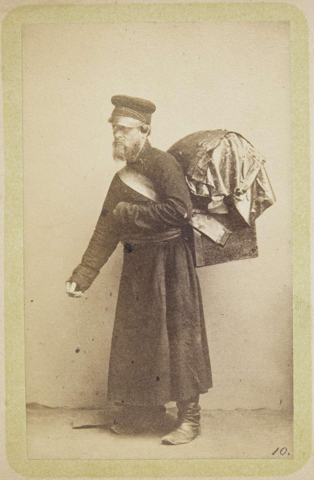 Вильям Каррик