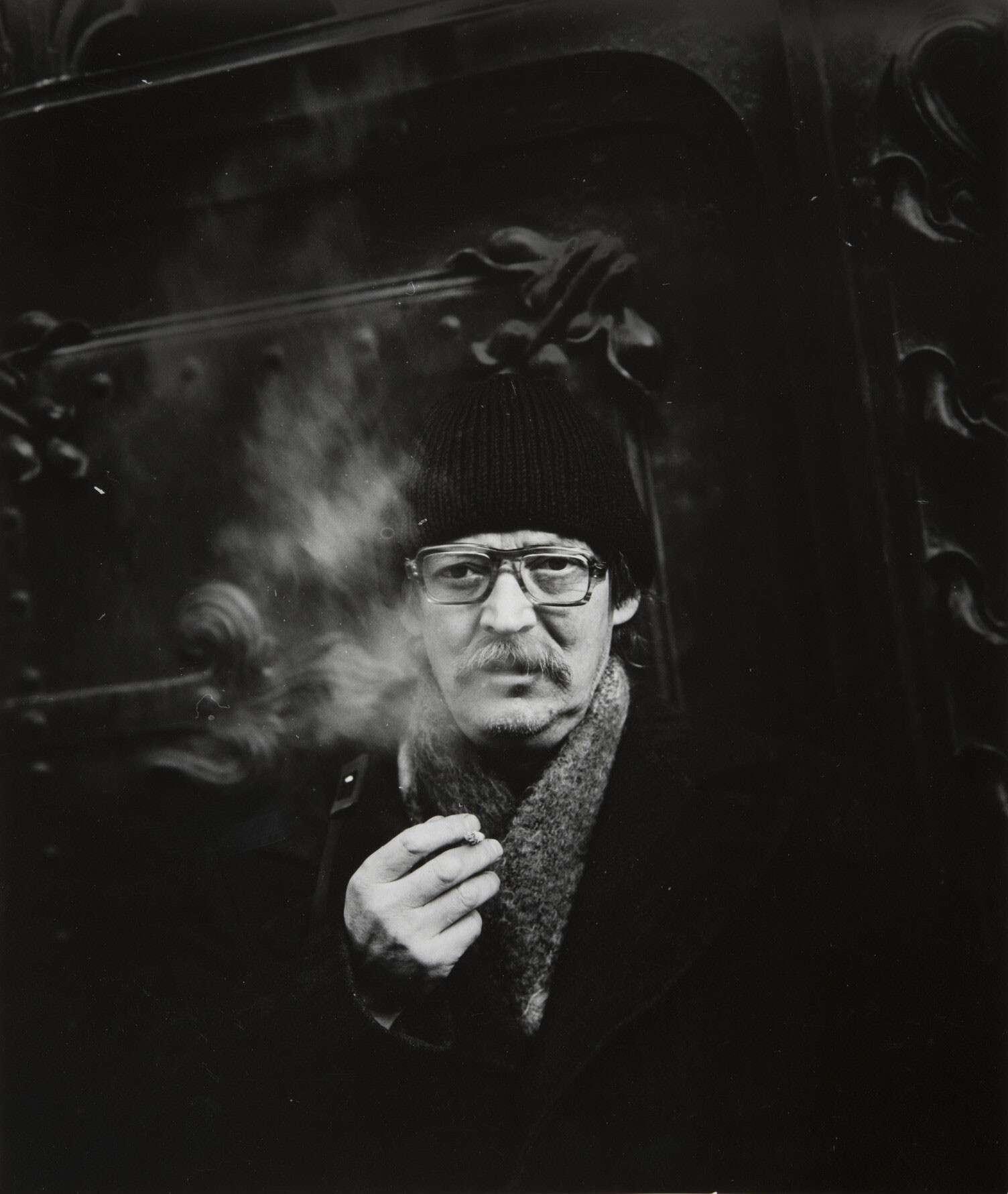 Сергей Фалин.  Борис Михалевкин – фотограф 1980‑е