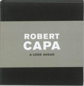 Capa R. A look Ahead