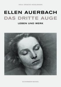 Auerbach E.  Das dritte Auge: Leben und Werk