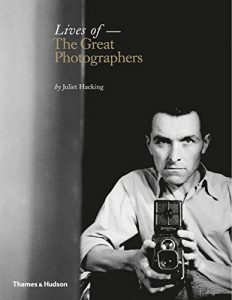 Hacking J. Lives of the Great Photographers