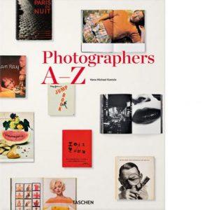Koetzle H.-M. Photographers A-Z