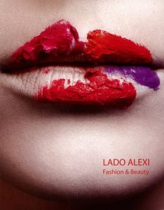 Lado Alexi. Fashion & Beauty