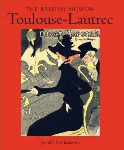 Ramkalawon J. Toulouse-Lautrec