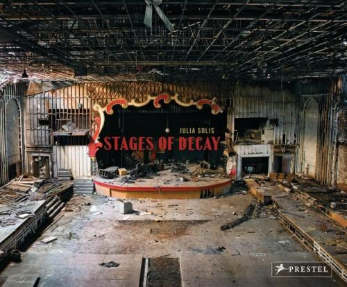 Solis J. Stages of Decay