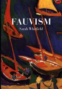 Whitfield S. Fauvism