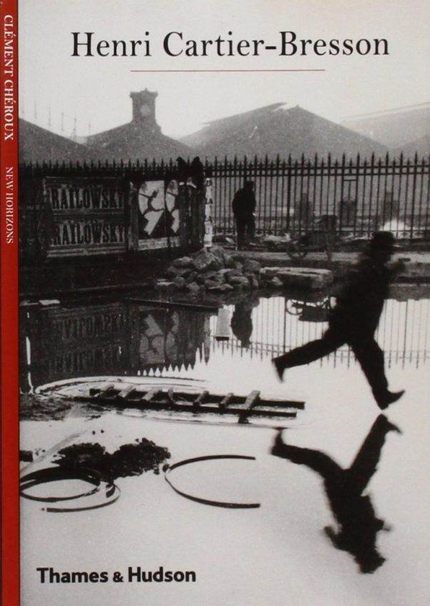 a history of henri cartier bressons achievements in the field of street photography