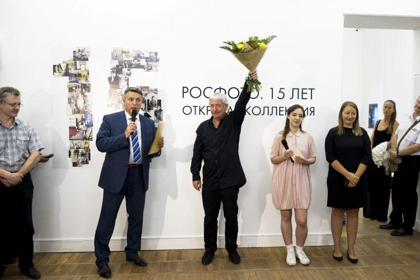Александр Воронко, Захар Коловский, Надежда Чернякевич, Анна Максимова