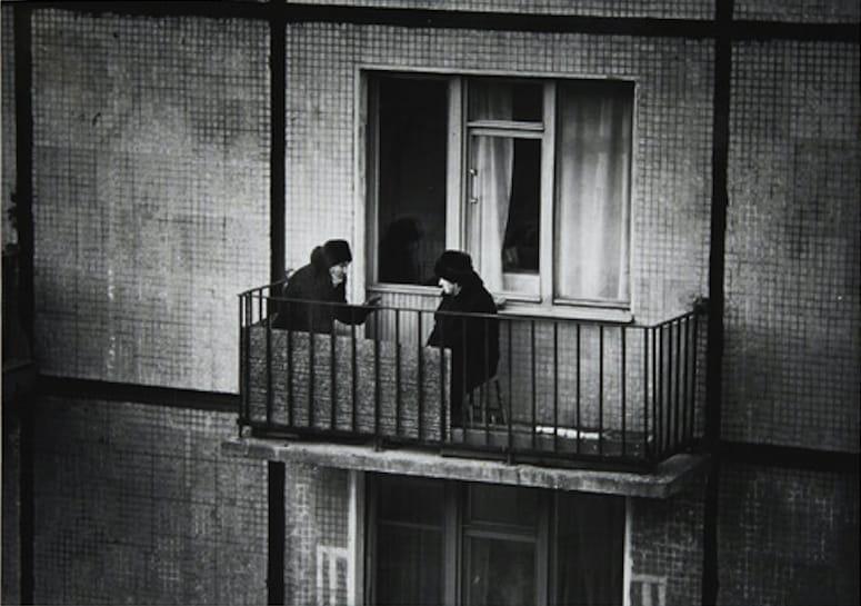 Борис Конов. Вечереет. 1970-90-е